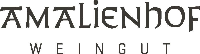 www.weingut-amalienhof.de Logo